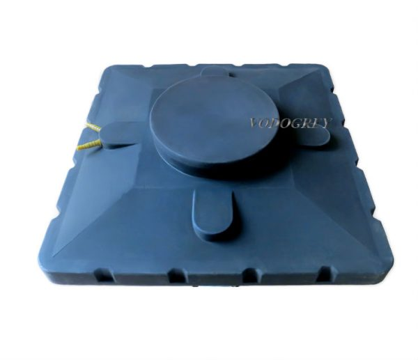 Интернет-магазин вДОМнаДАЧУ 2 - Бак для душа 110 л с подогревом и термометром.