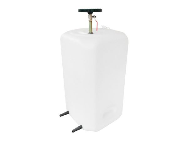 Интернет-магазин вДОМнаДАЧУ 2 - Бочка для душа с подогревом 110 л 2 кВт с терморегулятором.