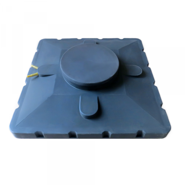 Интернет-магазин вДОМнаДАЧУ 3 - Бак для душа пластиковый без подогрева 150 л.