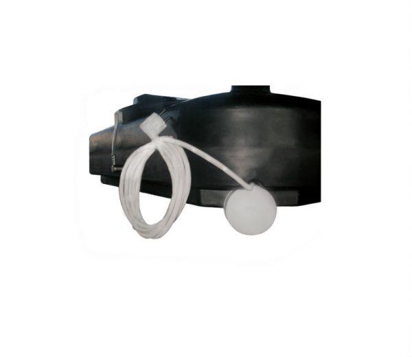 Интернет-магазин вДОМнаДАЧУ 16 - Бак для душа Rostok 110 л с подогревом и лейкой.
