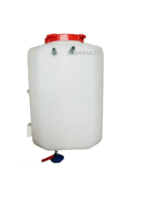 Интернет-магазин вДОМнаДАЧУ 1 - Бочка для душа с подогревом 110 л 2 кВт с терморегулятором.